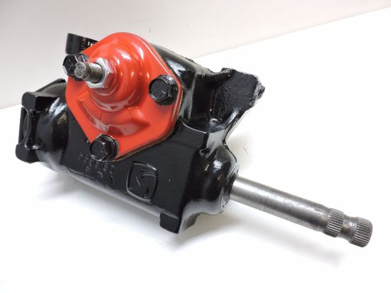Picture of NR-7104: 1968-1969 GMC 4x4 Pickup Steering Gear