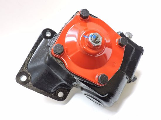 Picture of I-7104-7.5T: 1968-1977 Ford F-250 to F-350 Pickup Trucks Manual Steering Gear without Power Assist (7.5 Turns)