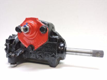 Picture of PCJ-7104: 1972-1986 Jeep CJ-5 to CJ-8 (Scrambler) Manual Steering Gear