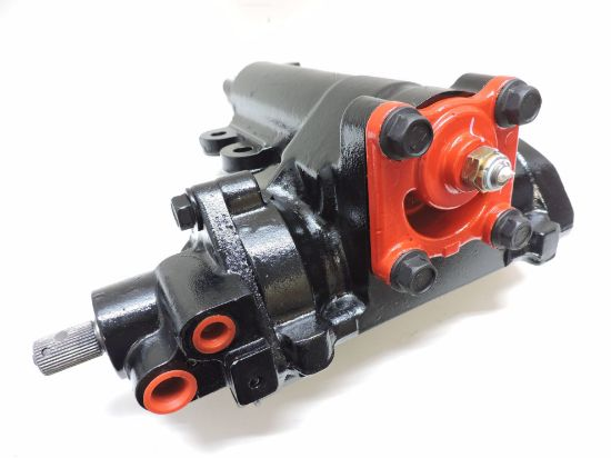 Picture of Nissan-SS: 2000-2005 Nissan Frontier's 2WD Steering Gear