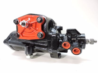 Picture of 2768: 2005-2008 Ford F-250 to F-350 Pickup Trucks Steering Gear