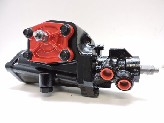 Picture of 2769: 2007-2010 Ford F-250 to F-350 Pickup Trucks Steering Gear