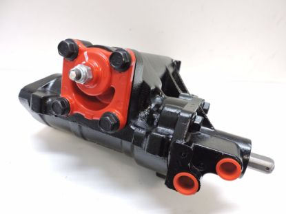 Picture of 2554: 2007-2012 Jeep Wrangler Steering Gear