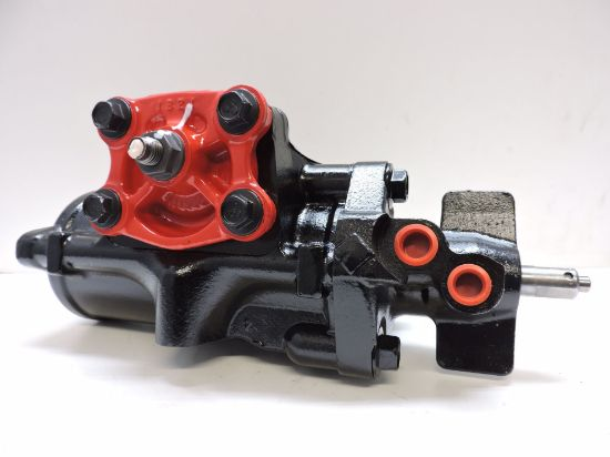 Picture of 2773: 2010-2017 Ford F-250 to F-350 Pickup Trucks Steering Gear