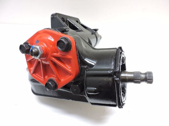 Picture of A-7104: 1961-1977 Chrysler Passenger Cars Steering Gear