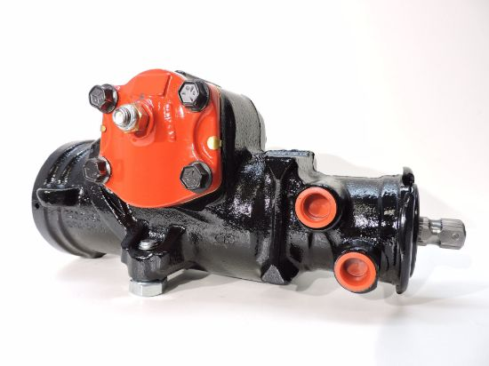 Picture of 2864L-MH-3T: 1988-1996 Chevrolet or GMC Pickup Trucks, or Suburban's Steering Gear (3 Turns)