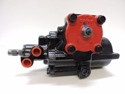 Picture of 19721: 1990-1997 Toyota LandCruiser Steering Gear