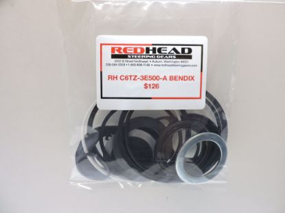 Picture of Bendix-Seal-Kit: 1965-1970 Ford F-250 to F-350 Pickup Trucks 2X4
