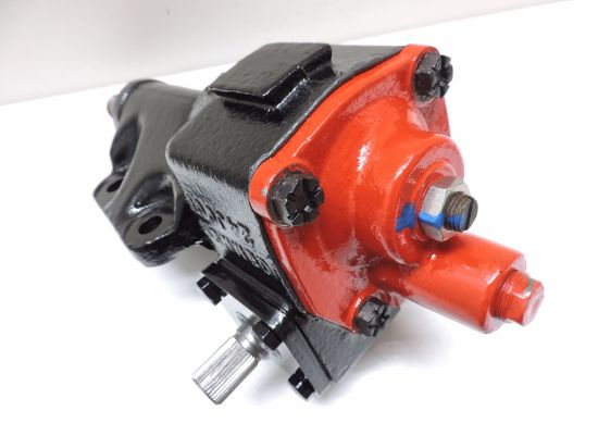 Picture of J-7104: 1966-1975 Ford Bronco Manual Steering Gear