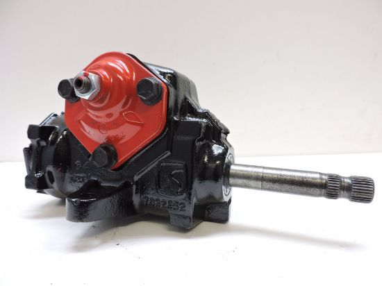 Picture of W-7104: 1980-1982 Ford F-100 Pickup Trucks Manual Steering Gear