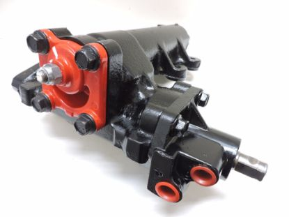 Picture of 2553-2.75T: 1999-2004 Jeep Grand Cherokee Steering Gear (2.75 Turns)