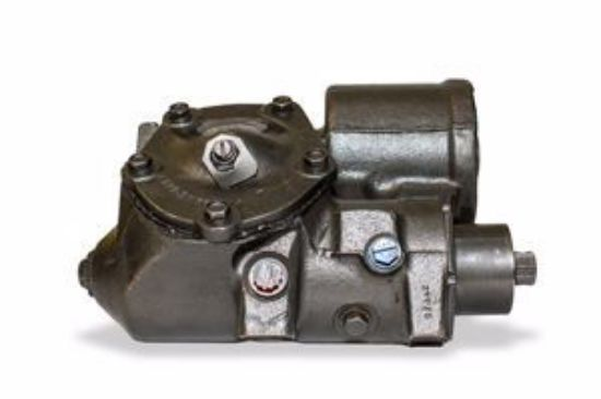 Picture of 6534: 1961-1964 Lincoln Continental or Ford T-Bird Steering Gear