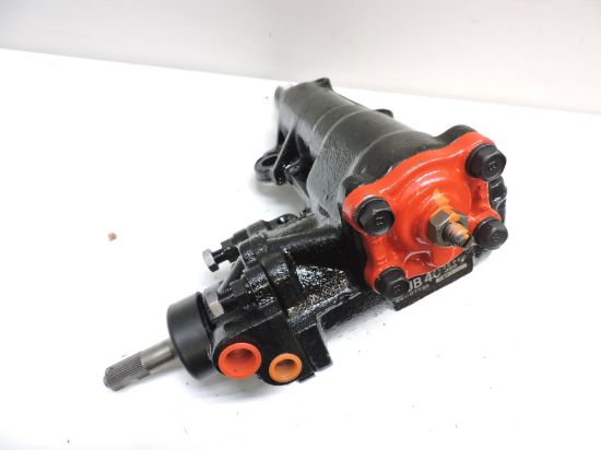 Picture of 19724: 1987-1989 Mazda B-2600 Steering Gear