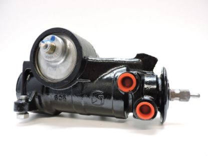 Picture of 18509: 1980-2005 Buick, Chevrolet, Oldsmobile or Pontiac Passenger Cars Steering Gear