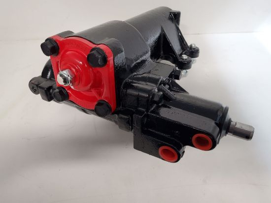 Picture of 2555: 2013-2018 Jeep Wrangler Steering Gear